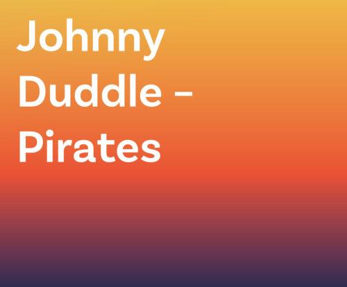 Jonny Duddle – Pirates