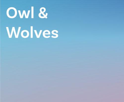 Owl & Wolves
