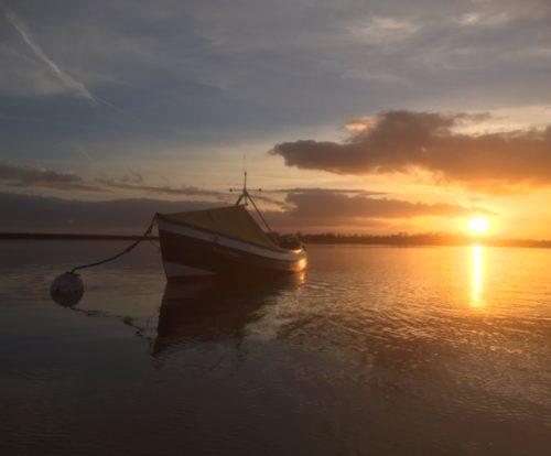 Sunrise on the Beach with Talvin Singh
