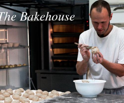Penny Bun Bake House