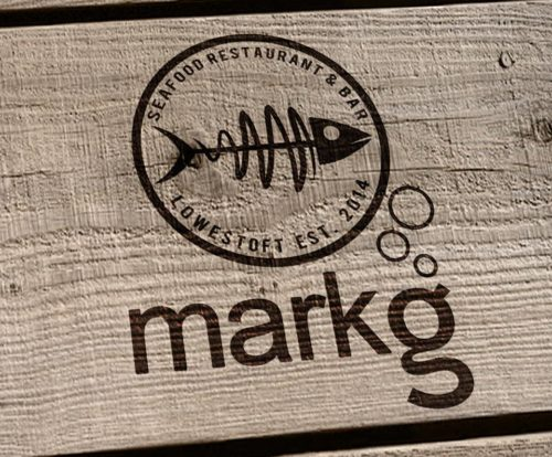 Mark Gee Seafood and Vegan
