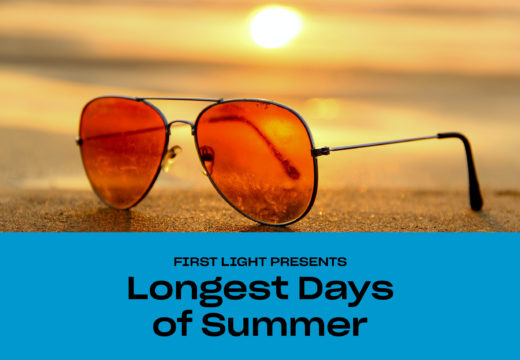 HighTide – My Summer in Pakefield