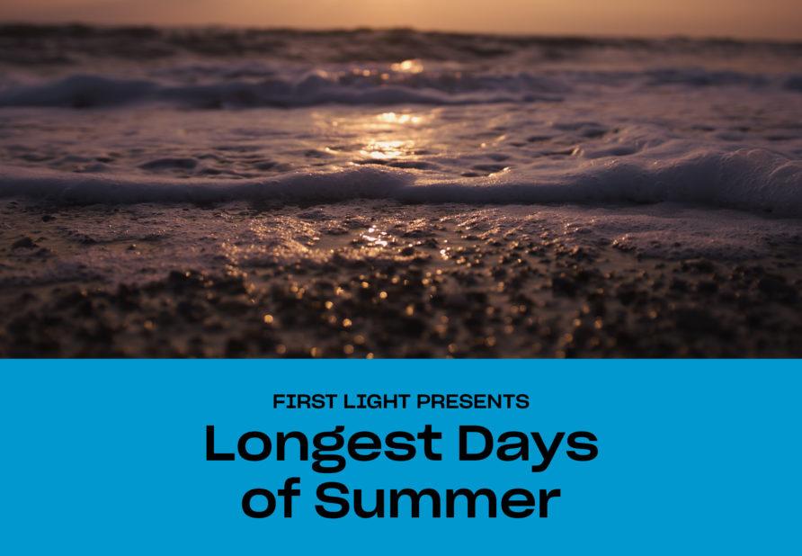 ONLINE Summer Solstice Sunrise 2021